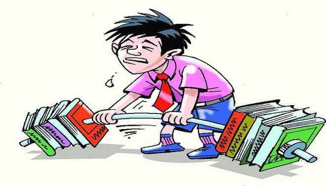 Raghav: Should CBSE Reduce Syllabus?