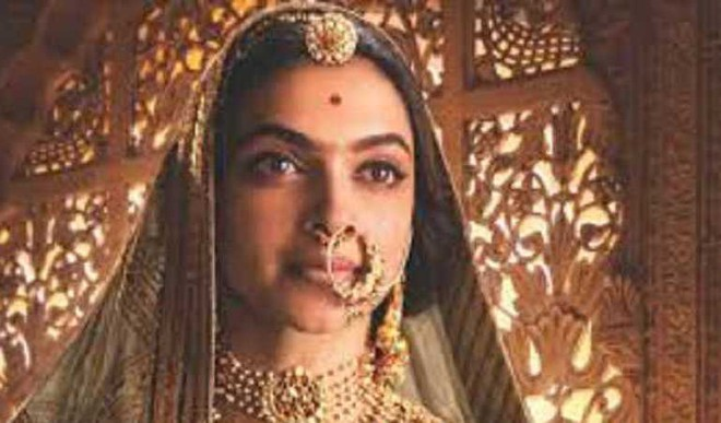 Mewar Royal Was Offered Big Sum To OK 'Padmaavat'