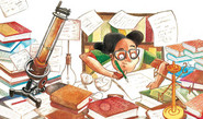 Books On Female Scientists