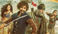 Movie Review: Thugs Of Hindostan