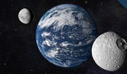 Scientists Confirm Earth Has Three Moons