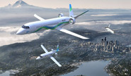 World's First All-Electric Plane Race To Be Held In 2020