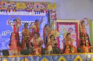 DPS Howrah hosts 13th Spicmacay Milaap — where minds meet