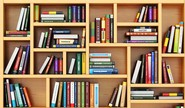 Your Bookshelf Reveals This About Your Personality!