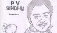 Sumaya Kausar, Class IX, Soundarya High School