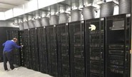 The Largest Supercomputer Has Been Switched On