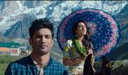 Kedarnath: Sushant, Sara's Film High on Drama, VFX