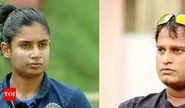 Powar May Pay Price For Face-off With Mithali