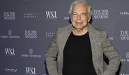 Ralph Lauren Designs PC's Wedding Gown