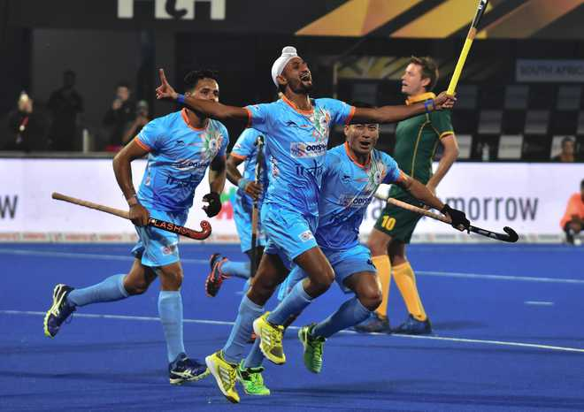 India Plan To Give Belgium Blues