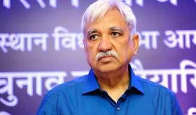 Sunil Arora Is The New CEC Of India