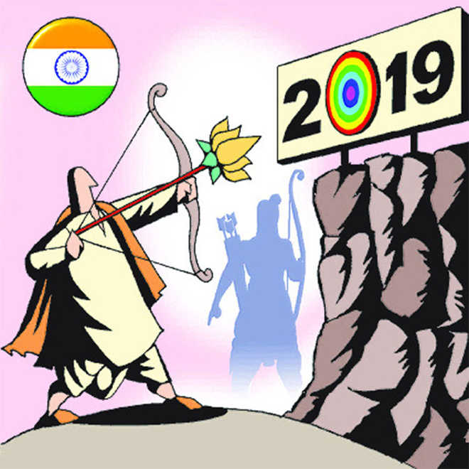 Can The State Poll Outcome Be Considered A Sign Of Things To Come In 2019 General Elections?