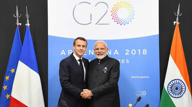 Modi Achieves Victory By Securing G20 Summit Hosting Gig