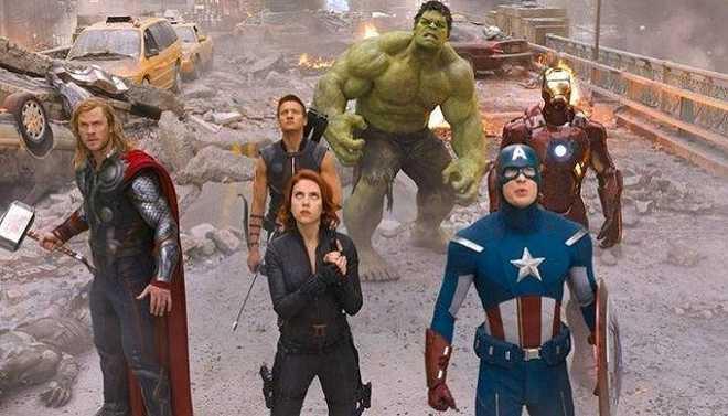 Pranav: Marvel vs DC, Which Is Better?