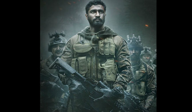 Uri Trailer Gives A Glimpse Of Surgical Strikes