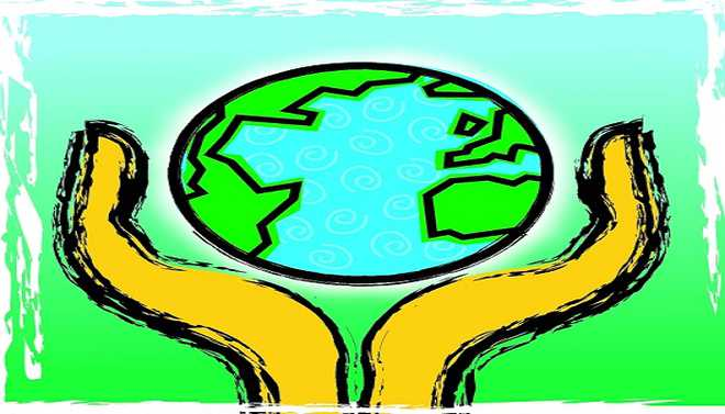 Manish: Can We Save Mother Earth Or Is It Too Late?