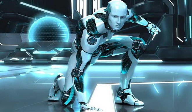 Let Us Take You Through Future of Robotics