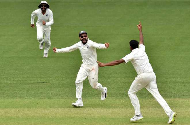India Beat Australia By 31 Runs