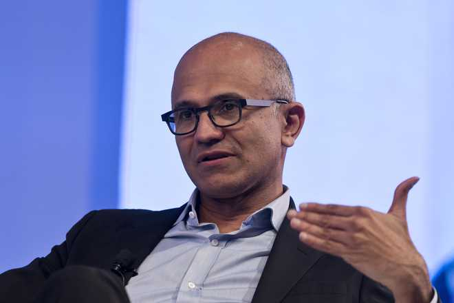 We Need To Regulate AI Research To Avoid It Being Abused, Warns Satya Nadella, Microsoft CEO. Your Views?