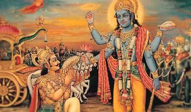 Retelling Of The Mahabharata