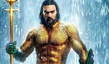Aquaman: Movie Review