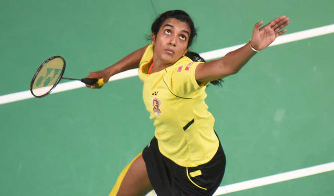 Sindhu Creates History. 1st Indian To Clinch BWF World Title