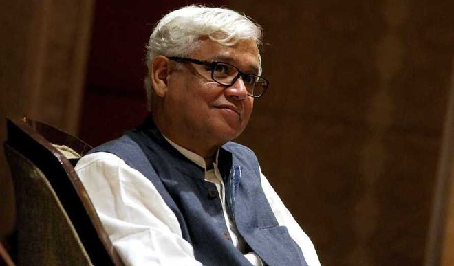 Amitav Ghosh Bags Jnanpith Award