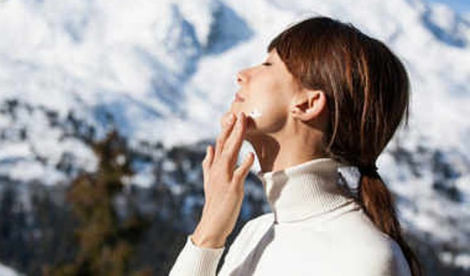 Keep Skin Sensational In Winter