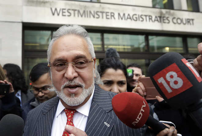 Should Vijay Mallya Be Given A Chance To Clear His Debts, Since He Has Announced His Keenness To Do So?