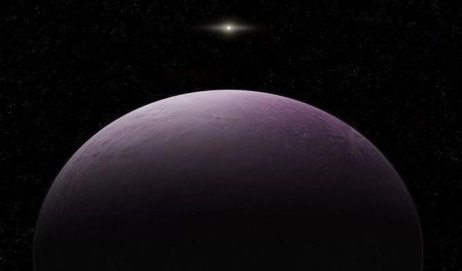 Farout May Be The New 9th Planet In Our Solar System