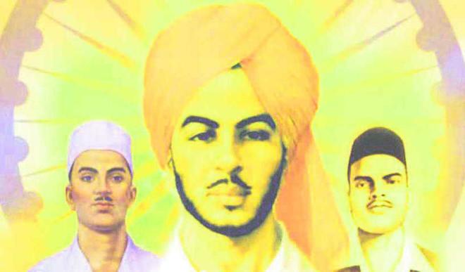90Yrs Ago, Bhagat Singh, Sukhdev, Rajguru Risked Their Lives