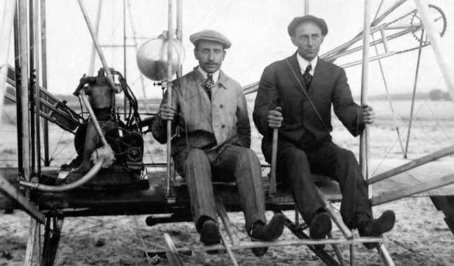 It's Been 115 Yrs Since Wright Brothers Flew The First Plane
