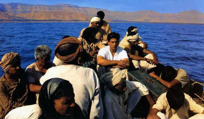 The Inspiration Behind Shahrukh Khan's Movie 'Swades'