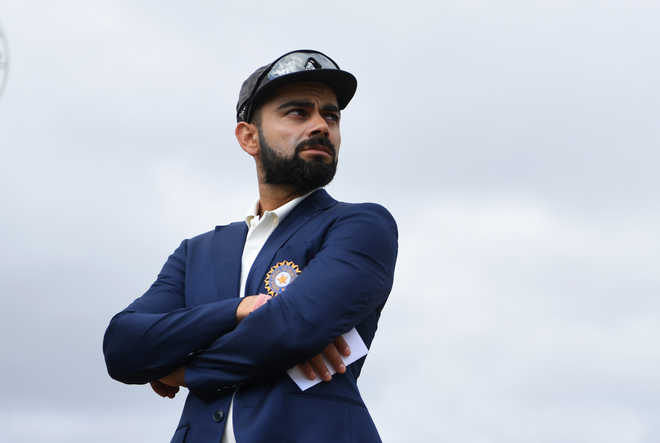 Virat Kohli Is Not Only The World's Best Batsman But Also The World's Worst Behaved Player. His Cricketing Brilliance Pales Beside His Arrogance And Bad Manners, Says Actor Naseeruddin Shah.