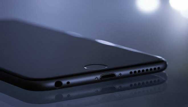 Apple Working On All-glass iPhone