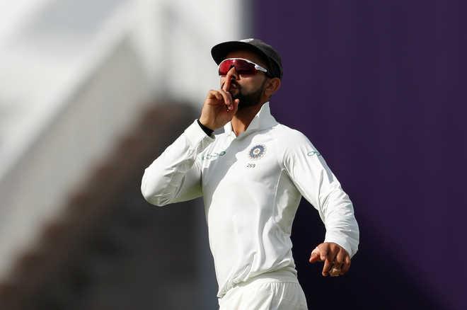Kohli Is The Energy Of Indian Team: Brad Hogg