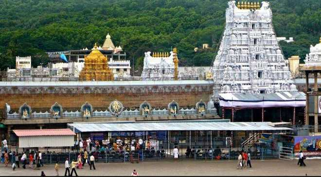Yashas: Filled With Spirituality In Temple Town Tirupati