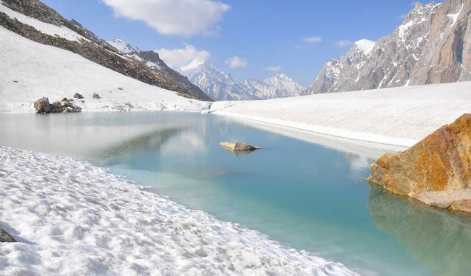 Govt Is Now Scrutinising Tourism In Himalayas