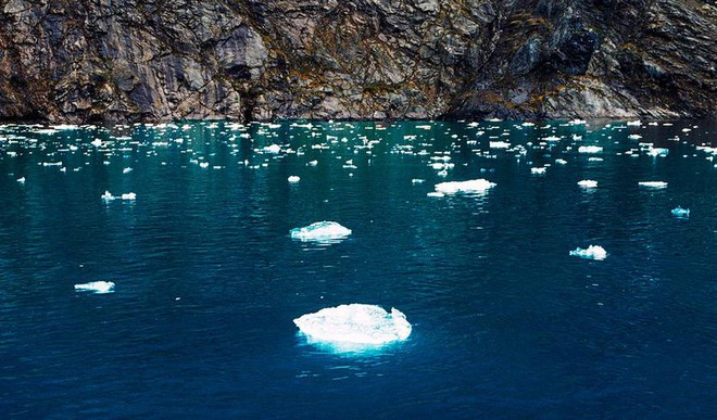 Sea Levels Could Rise By Upto 2.8 Ft In India
