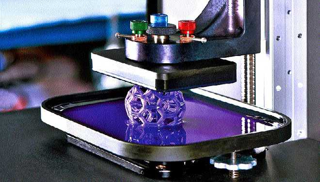 Saketh: 3D Printing Can Revolutionise Medical Field