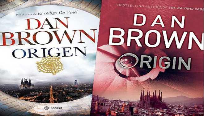 Shubhayu: Dan Brown's Origin Is A Worthy Read