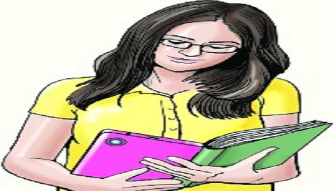 Geetha: Should Schools Switch To E-books?