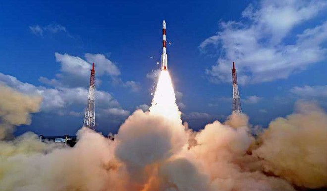 Gaganyaan Is Ready To Send 3 Indians Into Space