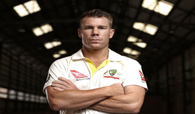 Warner Will Be Welcomed Back 'With Open Arms': Finch