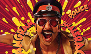 Simmba Trailer: Ranveer, Sara In A Typical B'Wood Potboiler