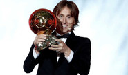 How Modric Ended The Ronaldo-Messi Dominance