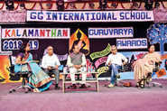 GGIS Recognises Educators At Guruvarya Awards And Teachers' Conference 2018