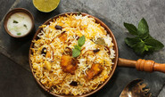 How A Mughal Queen Invented Biryani