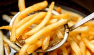 Eat Only 6 French Fries!