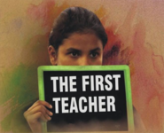 Play-The First Teacher